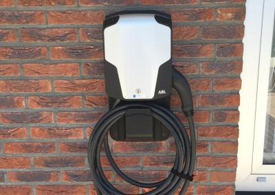 Een laadstation voor elke elektrische auto!
